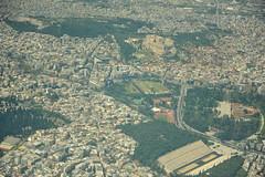 GrEEcE is... (sifis) Tags: acropolis parthenon greece athens fly flight sakalak nikon city air view