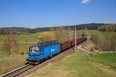 340 055 (139 310) Tags: dg cd österreich 340 evu dg44505 340055 zugnummer kbs kbs141 np tfz summerauerbahn rainbachimmühlkreis oberösterreich at