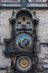 Orologio Astronomico (Antonio Canoci) Tags: orologio astronomico praga repubblica ceca canon 1585usm 70d