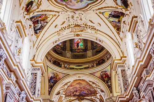 Sizilien 2018 - Palermo - Chiesa del Gesù