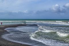 IMG_4659  Haumoana surf fishing SNS-HDR(3) (roseyposey2009) Tags: haumoana sns hdr canon m5 lens
