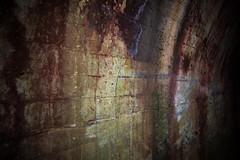 100 Years of Patina (Sloss Furnace) (jeff_a_goldberg) Tags: blastfurnace pigiron iron slossfurnaces alabama nationalhistoriclandmark redclaytours industrialrevolution birmingham unitedstatesofamerica us