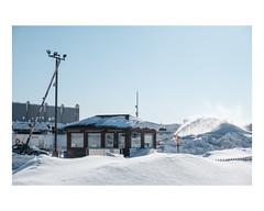 limoilou (Mériol Lehmann) Tags: cold canada landscape quebec winter snow