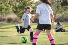 Practice 03-13-19-2 (AmaurieRaz) Tags: soccer soccerpractice practice clermont davenport florida kids play fuji fujifilm fujixt3 xt3 50140mm