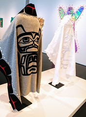 0226191439 (Gregs Pix2010) Tags: alisonmarks tlingitartist anchoragemuseum winter2019