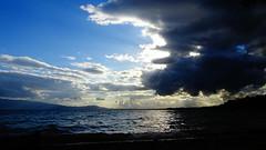 DSC01545 (omirou56) Tags: 169ratio clouds sky lake water hellas aitoloakarnania trihonidalake λιμνητριχωνιδασ συννεφα ουρανοσ νερο αιτωλοακαρνανια