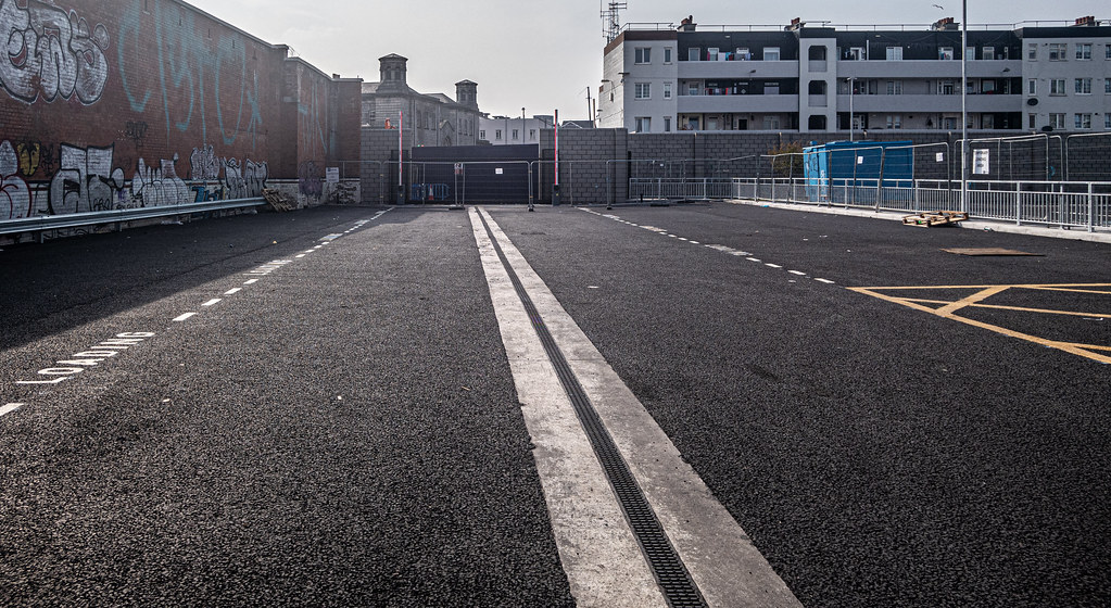 REDEVELOPMENT ONGOING AT THE DUBLIN CITY FRUIT AND VEGETABLE MARKET [PHOTOGRAPHED APRIL 2019]-151472