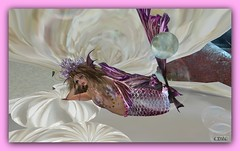 What Treasures Are Burried Here (CallieDel Boa- in and out...) Tags: mermaid fantasy treasure treasurehunt undertheocean