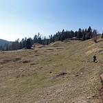 2019-03-29 03-31 Südtirol-Trentino 075 Caldonazzo-Lochere, Pizzo di Levico thumbnail