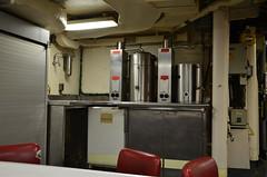 Zerstörer Mölders D186 (44) (bunkertouren) Tags: wilhelmshaven museum marinemuseum schiff schiffe kriegsschiff kriegsschiffe ship warship hafen marine submarine bundeswehr zerstörer mölders gepard uboot schnellboot minensuchboot minensucher outdoor weilheim