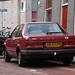 1987 Mazda 323 sedan 1.3 LX