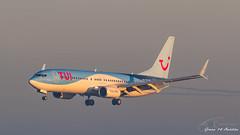 TUI NL B737 (Ramon Kok) Tags: 737 737800 ams avgeek avporn aircraft airline airlines airplane airport airways amsterdam amsterdamairportschiphol arke aviation b738 boeing boeing737 boeing737800 eham holland or phtfa polderbaan runway18r schiphol schipholairport tuiairlines tuiairlinesnetherlands thenetherlands