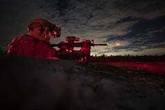190113-Z-NI803-1222 (New Jersey National Guard) Tags: usa usarmy army armynationalguard nationalguard newjerseynationalguard jbmdl jointbasemcguiredixlakehurst 1102ndcavalryregiment cav cavscout recon range nightfire soldier soldiers m4 rifle gun weapon qualification training nj