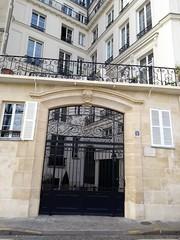 PETIT HOTEL DE MARIGNY