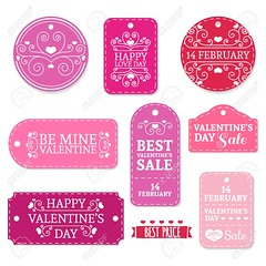 Set of pink Valentine's Day stickers, labels, labels, coupons.Valentine's Day discounts, promotions, offers. Vector. Place for your text. (anntu668) Tags: sign concept business symbol set design background buy pink sale shop love romance holiday vector illustration frame ornate decoration store day logo vintage happy ornament heart banner card label web template discount greeting tag offer price valentine sell presentation marketing simple market sticker badge coupon special stock february pricetag promotion