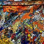 Artist's Apron by Paul Lambeth