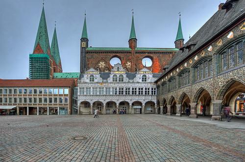 Lübeck - 050