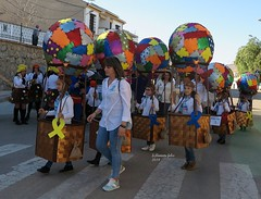 Carnaval 2019-Alameda (Málaga) (lameato feliz) Tags: disfraz alameda carnaval fiesta gente