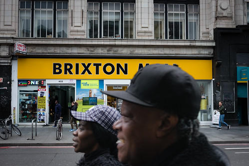 "Brixton Mall, London • <a style=""font-size:0.8em;"" href=""http://www.flickr.com/photos/22350928@N02/33547360548/"" target=""_blank"">View on Flickr</a>"