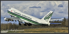 N486EV Evergreen International Airlines (Bob Garrard) Tags: n486ev evergreen international boeing 747 anc panc airlines