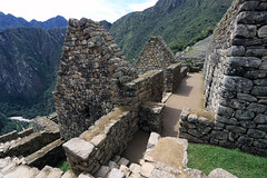 Sacred Valley, Peru | Machu Picchu 10 (Christopher James Botham) Tags: architecture buiding inca incan inka inkan ancient ruin ruins old history historic machupicchu machu picchu southamerica southamerican south america american latin latinamerica latinamerican sacredvalley sacred valley peru peruvian stone landscape nature