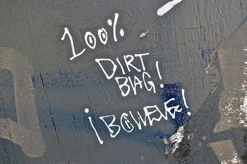 Dirt Bag image