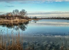 Szachty 3 (KRR_3) Tags: sony a6000 nex selp18105g spring lake pond poznan poznań szachty