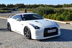NISSAN GT-R (Phase 1) - 2007 (SASSAchris) Tags: nissan gtr phase 1 10000 tours castellet circuit ricard voiture japonaise