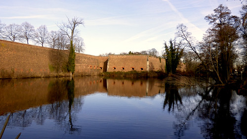 Spandau - Citadel moat (5)