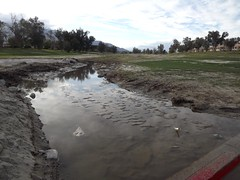 looking upstream (h willome) Tags: 2019 california cathedralcanyondrive flood damage cathedralcity