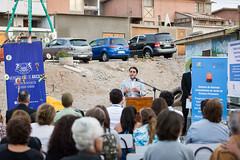 Inauguración Alarmas Comunitarias (muniarica) Tags: arica chile muniarica municipalidad alarma dipreseh vecinos juntadevecinos comunitaria alcalde gerardoespíndola jjvv