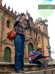 Catedral del Cuzco (Cuzco - Perú) (jsg²) Tags: perú américadelsur sudamérica suramérica postalesdelmusiú travel viajes fotosjsg2 johnnygomes fotografíasjohnnygomes jsg2 cuzco cusco catedraldelcuzco catedralbasílicadelavirgendelaasunción patrimoniodelahumanidad romadeamérica unesco qusqu qosqo worldheritagesite inca quechua diócesisdelcuzco sunturwasi centrohistóricodelcuzco plazadearmasdelcuzco plazadearmas