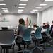 WSF Assistant Secretary Amy Scarton Starts Her Presentation Starts Her Presentation