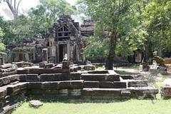 Angkor_Banteay Kdei_2014_73