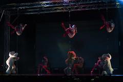Pole Show LA 'RISE' Performance at Avalon Hollywood: Plaushy Mayhem (Billy Bennight) Tags: artentertainmentandculture avalonhollywood bespun bethanyfinlayandfontainebradburyofaustralia carlychild carmineblack charleewagner hollywood jeddajordan poledance poledancing poleshowla rise contortion heels hoop pole