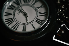 Keeping Time (Coral Norman) Tags: timepieces macromondays macro mondays time watch pocket pocketwatch silver nikon d750