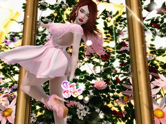 ♥♥♥ (ღ ღ[[J E SSIE ]] ღ ღ) Tags: ersch pretty maitreya catwa girl pose post secondlife cute sl limerence