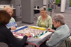 Cards & Game Club, DB 3.20.19 (slcl events) Tags: cardsgameclub cards games seniors adults adultprogram bridge danielboone danielboonebranch stlouiscountylibrary slcl tabletopgames