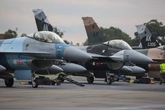 Exercise Diamond Shield (mcmooster) Tags: royalaustralianairforce foreigndefenceforces airforce unitedstates s20190217