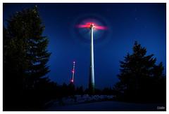 éolienne (satourneStras) Tags: hornisgrinde eolienne