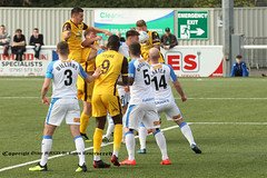 SUT_4856 (ollieGWK) Tags: sports football soccer sutton united v vs havent waterlooville league