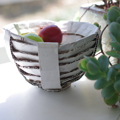 Carboard Bowl