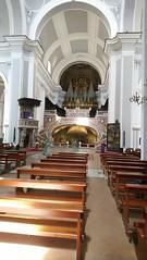 Basilica di Santa Maria della Sanità /2 (marco_ask) Tags: mesemarzo dionisio lazzari pulpito di barocco giuseppe nuvolo san gaudioso catacombe sacro preghiera banchi rione sanità chiesa rionesanità