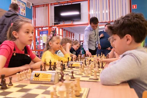 Otwarte Mistrzostwa Żarowa w Szachach-96