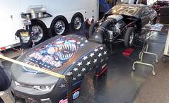 20190317 50th NHRA Gatornationals Gainesville FL USA (029) Bo Butner Pro Stock Chevrolet Camaro (FRABJOUS DAZE - PHOTO BLOG) Tags: nhra 50th gatornats gatornationals amaliegatornationals nationalhotrodassociation gainesvillleraceway gainesville alachuacounty florida fl fla usa dragracing dragrace dragstrip carrace racing race kiihdytyskisat kiihdytysajot kiihdytysauto yhdysvallat kiihdytysrata amerikanrauta jenkkiauto kilpaauto autokilpailu eliminator eliminaattori pit varikko bo butner prostock chevrolet camaro