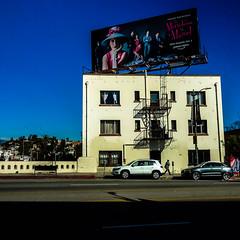 Sunset Blvd, Echo Park (Jordan Barab) Tags: echopark losangeles california sonydscrx100markiii street streetphotography sunsetblvd