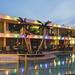 Caribbean Motel Pool