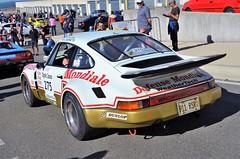 Porsche 911 RSR 3.0L 1974 (benoits15) Tags: porsche 911 rsr 1974 german racing car ledenon