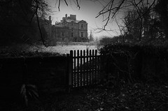 Galloway House (andy_AHG) Tags: scotland galloway themachars wigtownshire northernbritain outdoors rural countryside history legend folklore old ancient ruined nikond300s garlieston riggbay gallowayhouse earlsofgalloway
