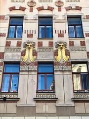 Brno (stefan aigner) Tags: architecture architektur brno brünn czechrepublic jugendstil tschechien tschechischerepublik